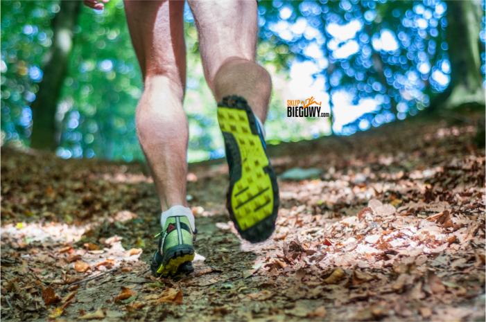Test butów Reebok All Terrain sklepbiegacza.pl