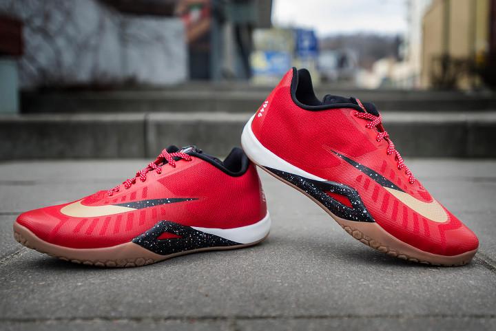 Nike HyperLive Blog Sklepkoszykarza.pl