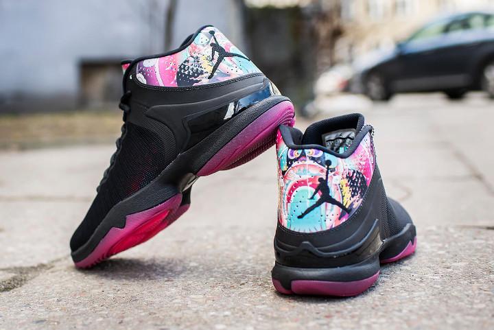 Jordan Super.Fly 4 PO