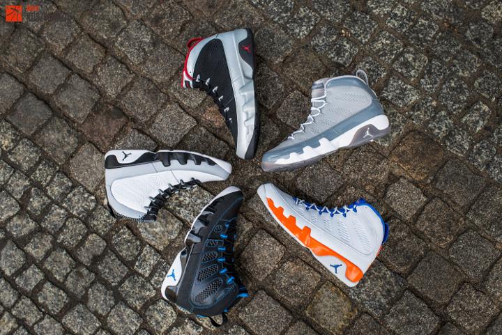 Air Jordany, buty, które zostały ikoną popkultury.