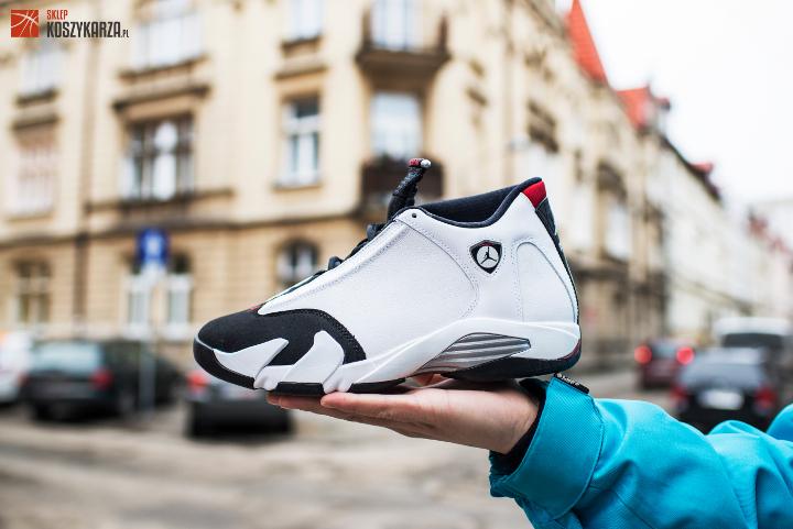 Air Jordan 14: Last Shot SklepKoszykarza.pl