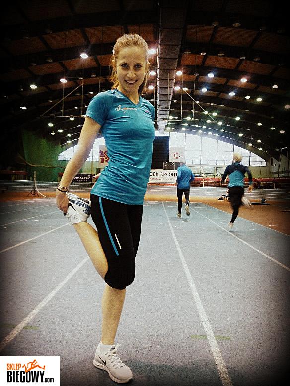 Test butów Nike Lunarglide+ 4 sklepbiegacza.pl