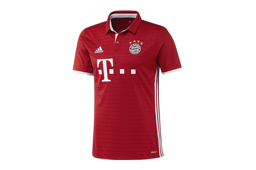 Fc Bayern Katalog 16/17