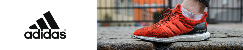 adidas Performance - kolekcja butów i odzieży do biegania
