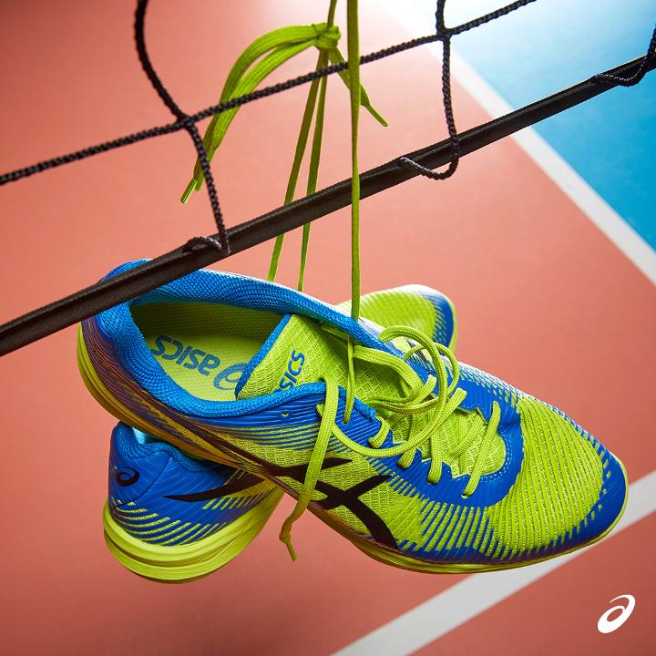 asics volley elite