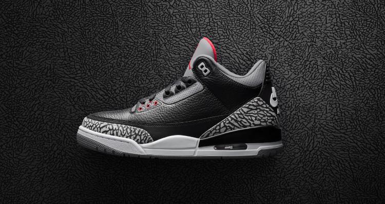Air Jordan 3 Retro 30 lat historii koszykówki | blog