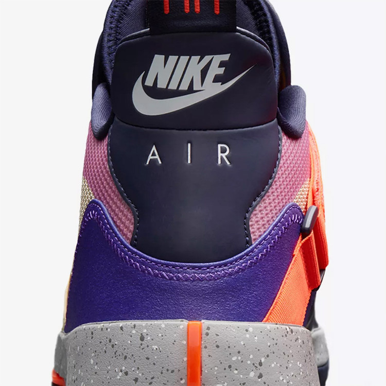 Air Jordan XXXIII Visible Utility