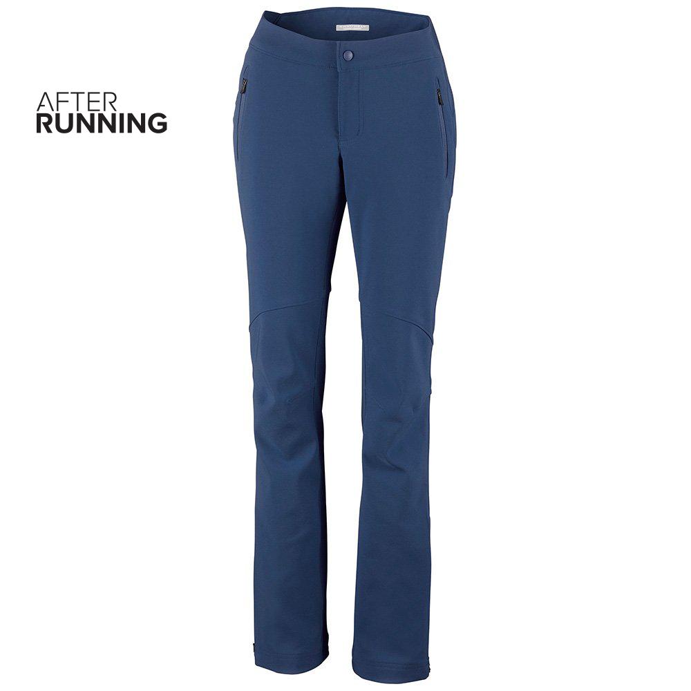 Spodnie Damskie Back Beauty Passo Alto™ Heat Pant
