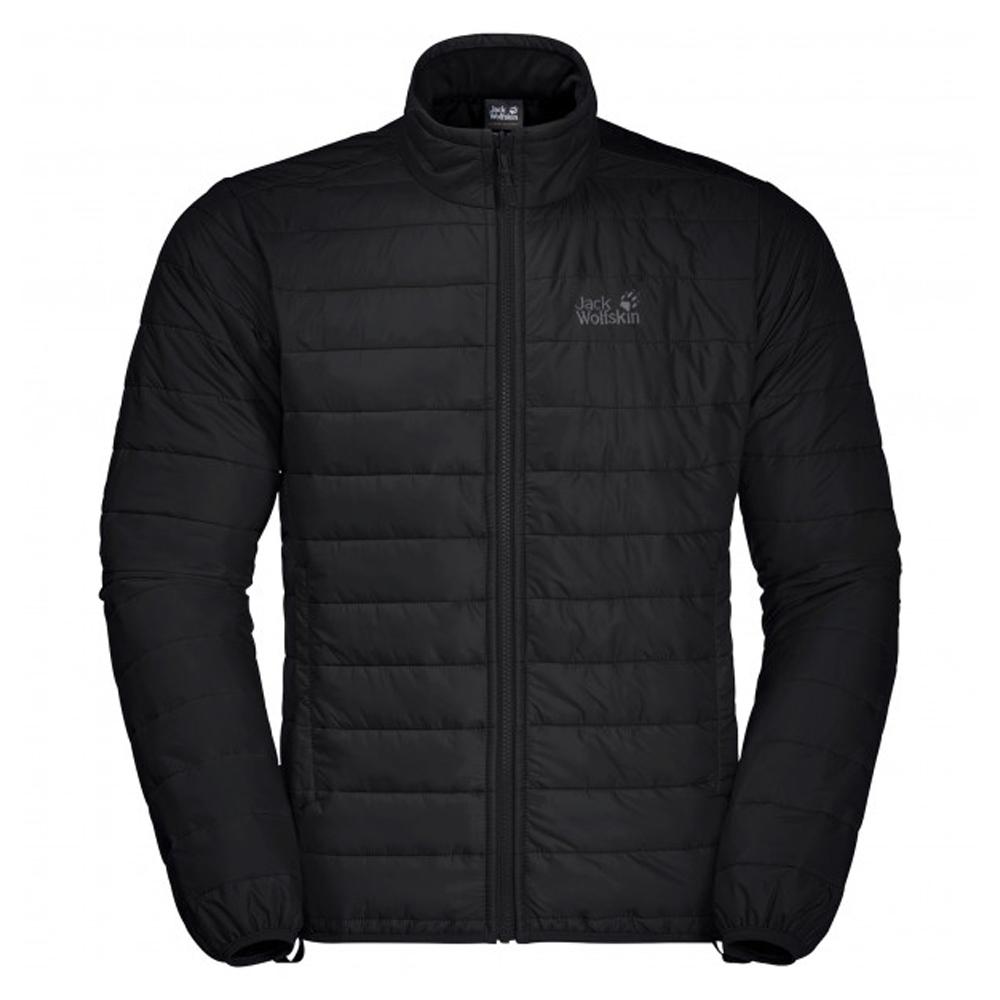 Kurtka Jack Wolfskin North Fjord Jacket 3-in-1 Hardshell M Czarna SklepKoszykarza 123257_3XL_4055001958689__40
