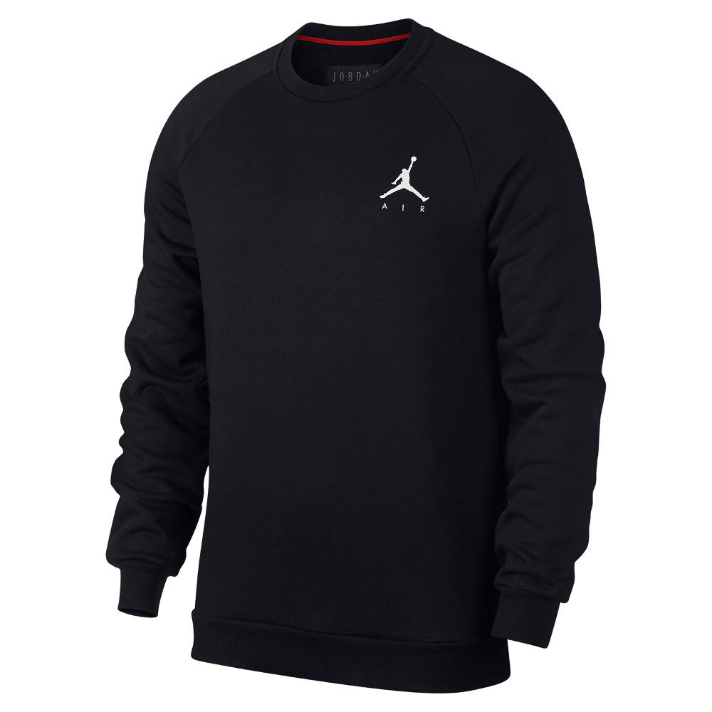 Bluza Jordan Jumpman Fleece Crew (940170-010) SklepKoszykarza 102498_4XL_885176294022_9_21