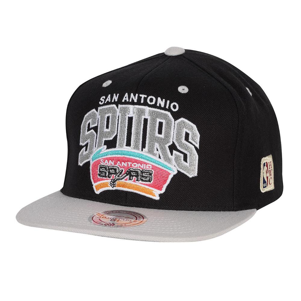 Czapka Mitchell & Ness NBA Snapback San Antonio Spurs HWC (MN-HWC-INTL226-SASPU) SklepKoszykarza 126285_One Size_5060579360498_9_
