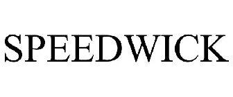 Speedwick