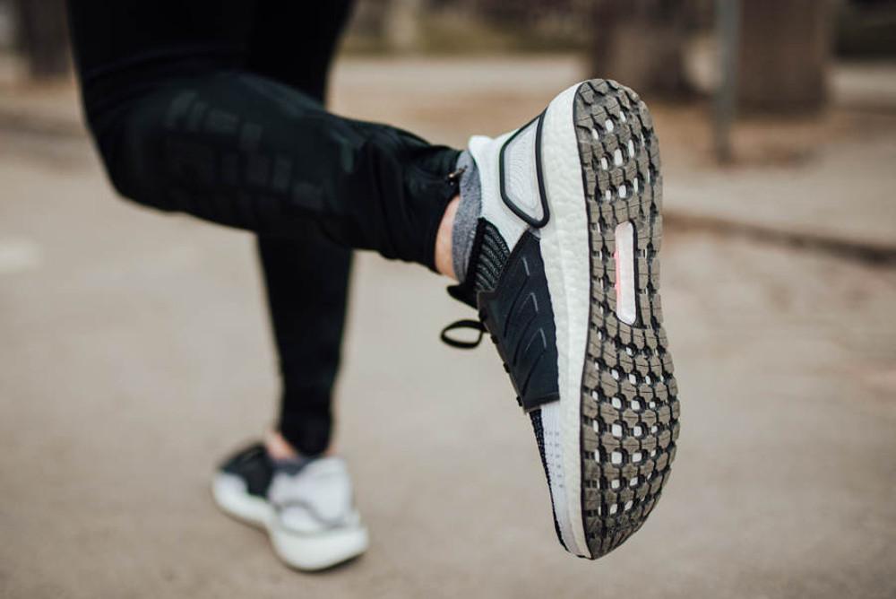 Test butów do biegania adidas UltraBoost19 sklepbiegacza.pl
