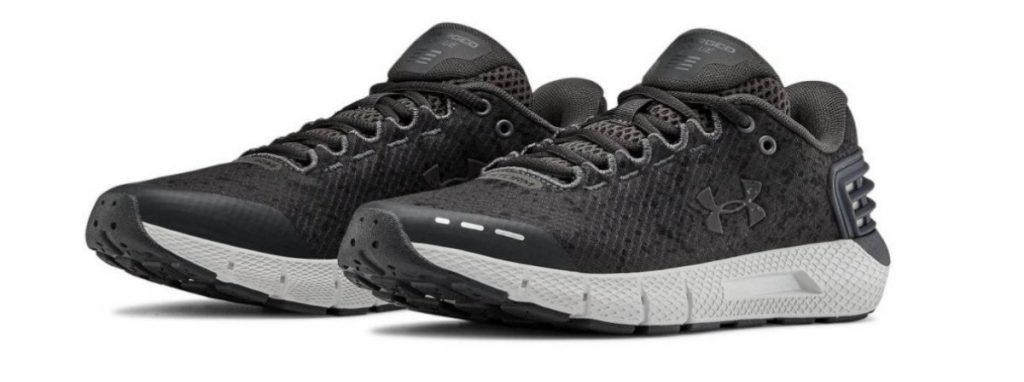 buty do biegania zima