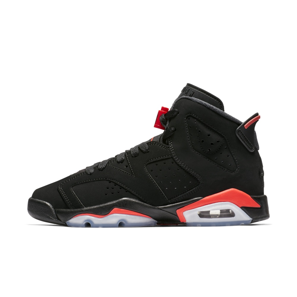 Air Jordan 6 Retro OG (GS)