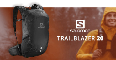 [db] m salomon trailblazer