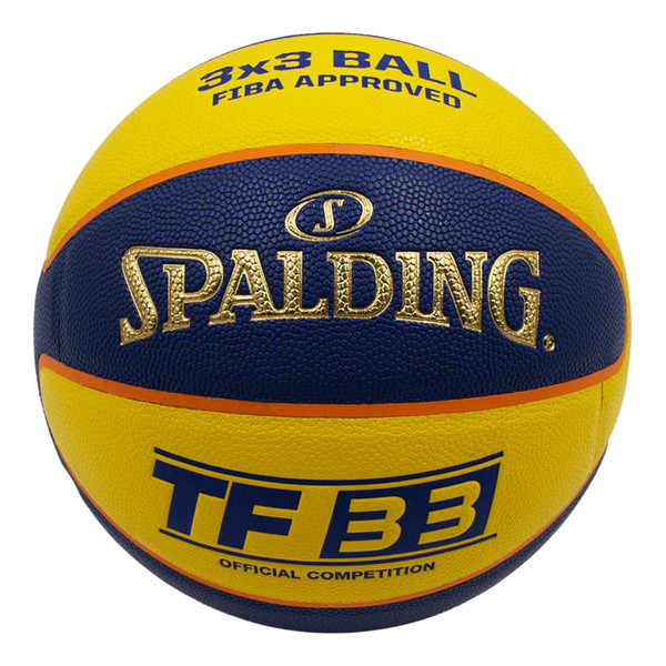 Piłka Spalding TF-33 In/Out 3×3 Official Gameball (689344378664) SklepKoszykarza 160693_6_4051309799900_9_