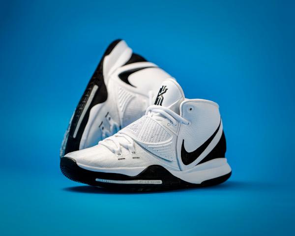 jak wybrać buty do koszykówki