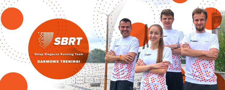 SBRT Sklep Biegacza Running Team