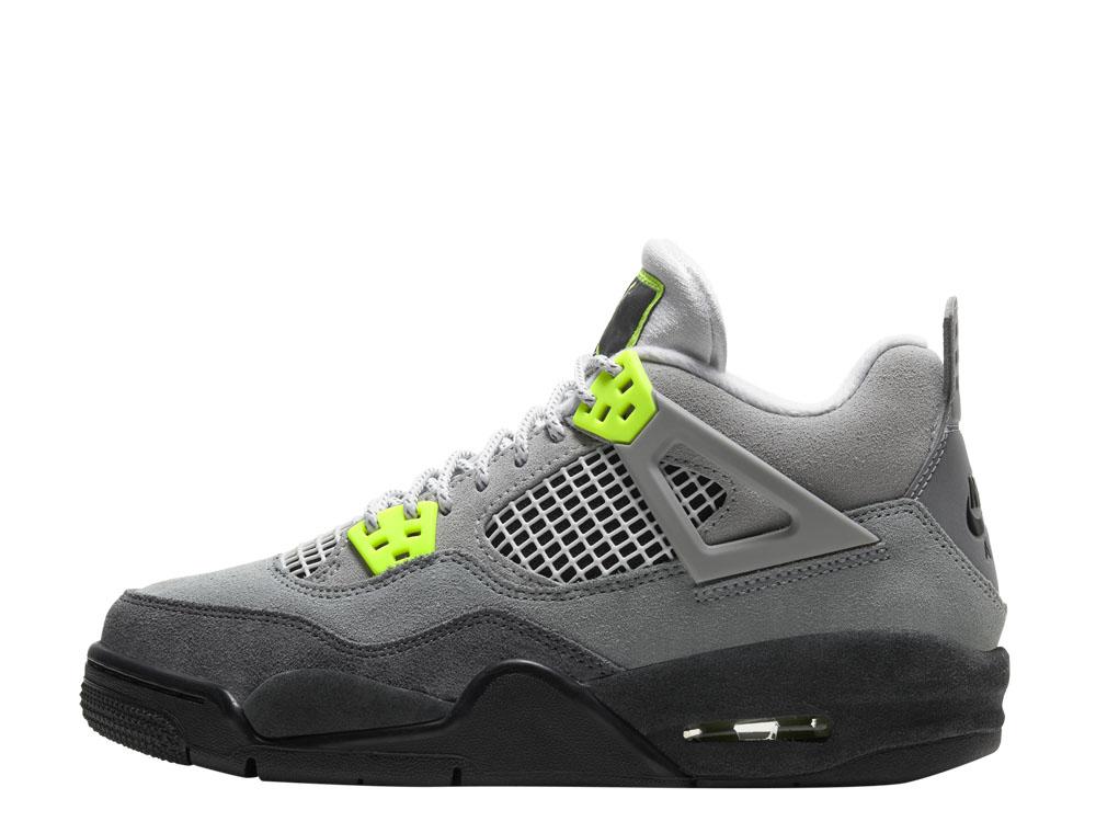 Air Jordan 4 Retro SE 'Neon' (GS) (CT5343-007) SklepKoszykarza 168677_6.0_193154418163__