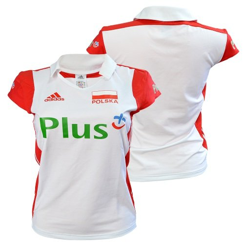 koszulka adidas polo w