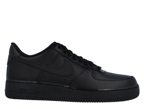 "nike air force 1 low 07 ""all black"""