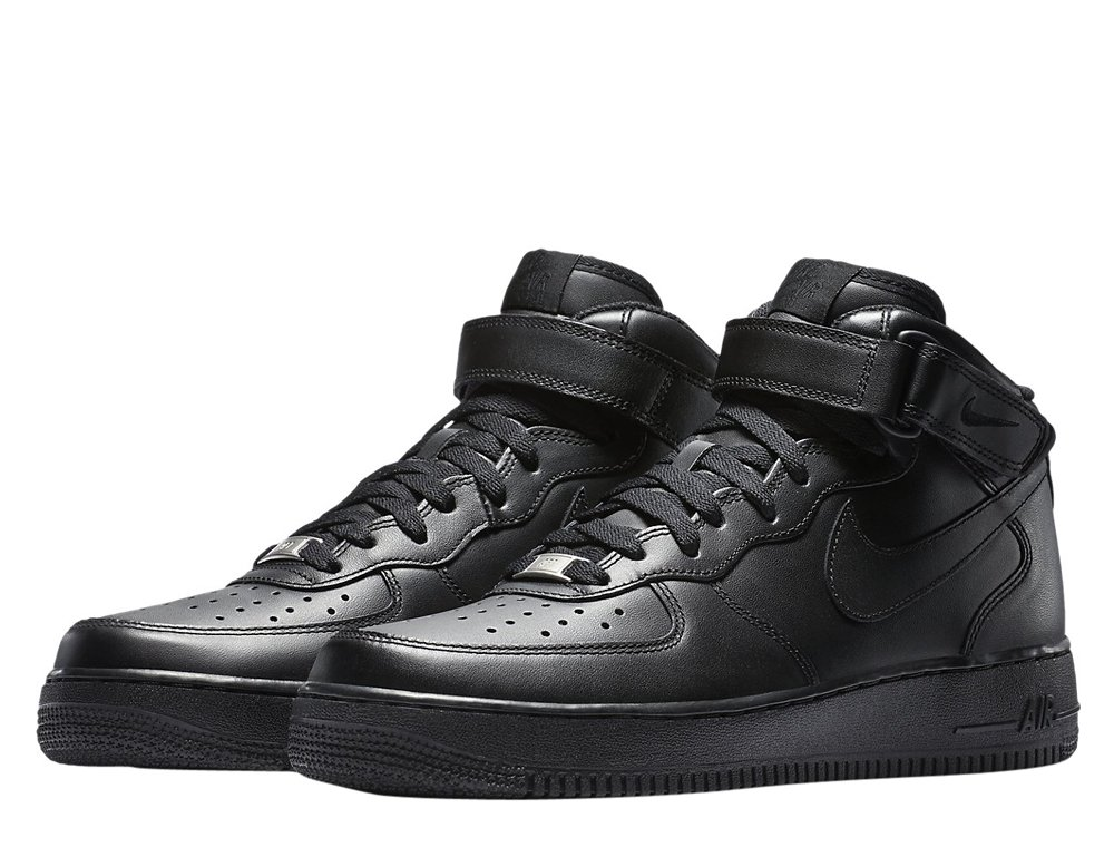 Nike WMNS Air Force 1 Mid 07 001 Buty Damskie Sneakersy