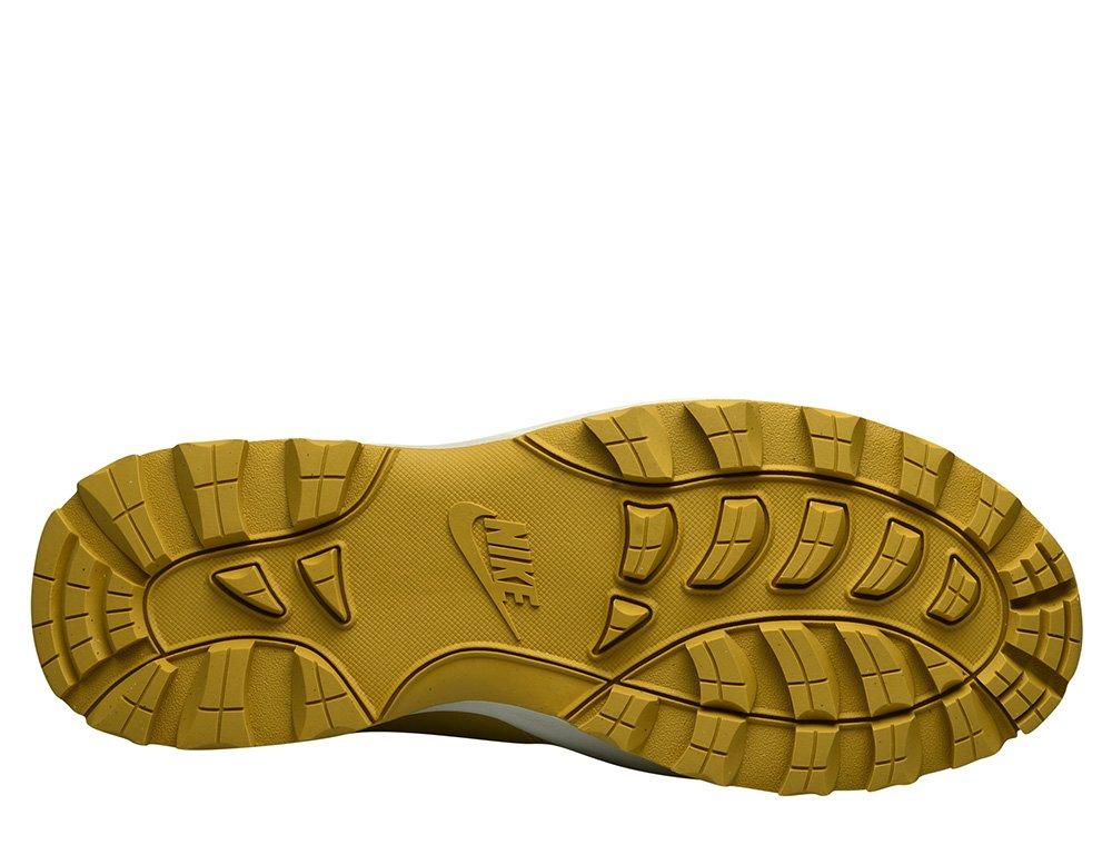 Buty Męskie Zimowe Nike [454350 700]40.5 EU
