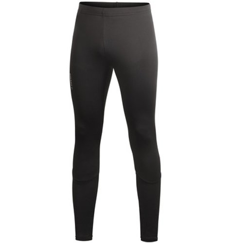 craft active run winter tights m czarne