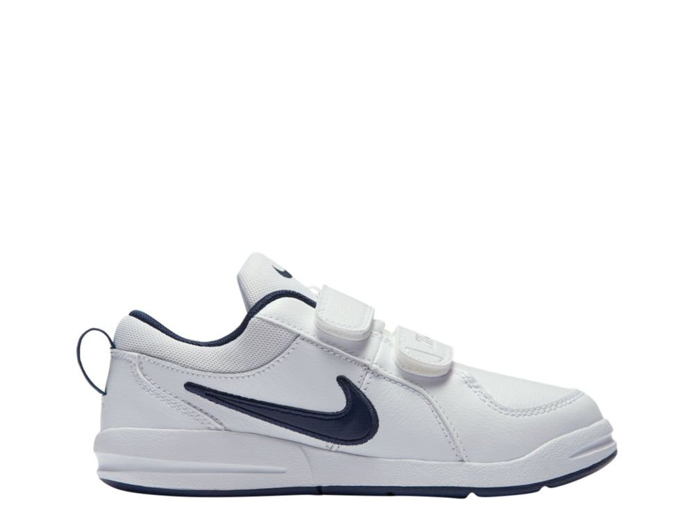 Nike Pico 4 (PSV) biało granatowe
