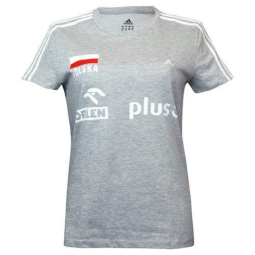koszulka adidas ess 3s tee