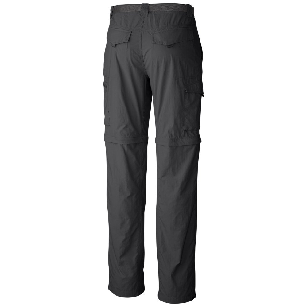 spodnie columbia silver ridge