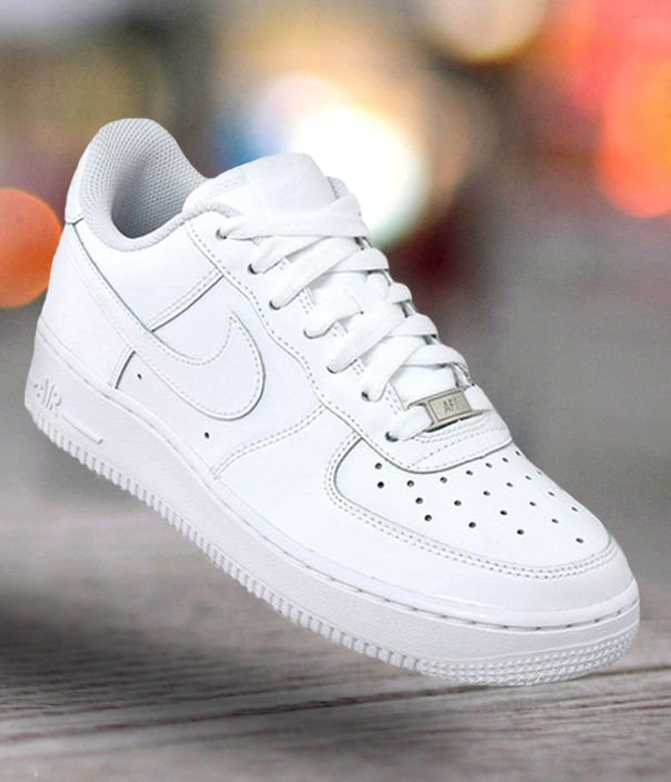 Nike Air Force 1 Mid & Low