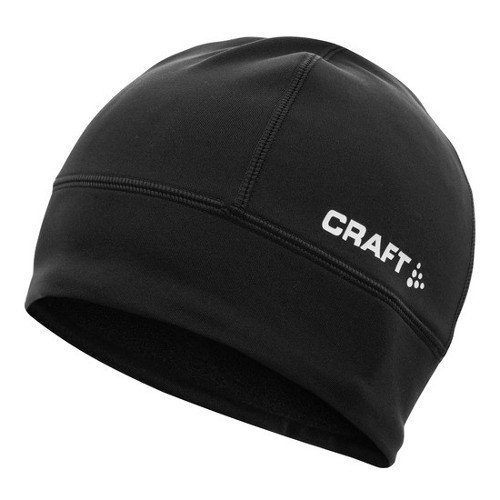 craft xc light thermal hat czarna