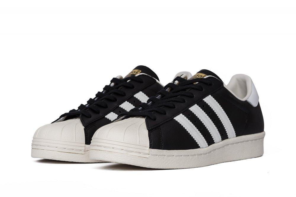 Buty Buty Adidas Superstar 80s G61069 r.EU 42 23