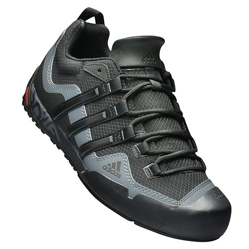 adidas terrex swift solo black
