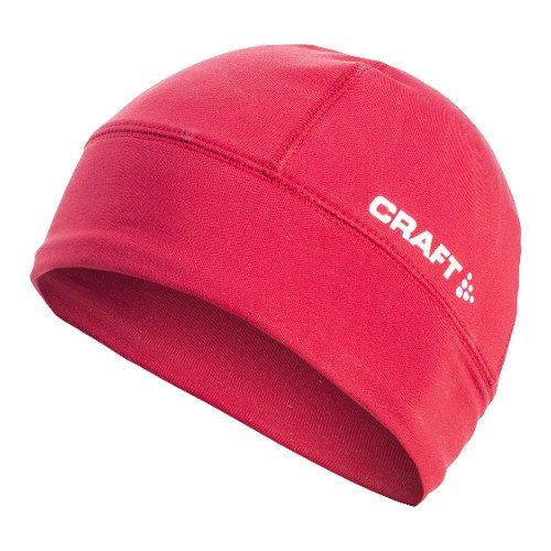 czapka do biegania craft xc light thermal