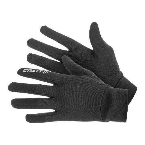 rękawiczki craft thermal czarne