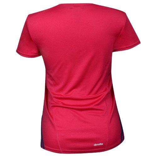 koszulka adidas event tee ss sopot w (m37128)