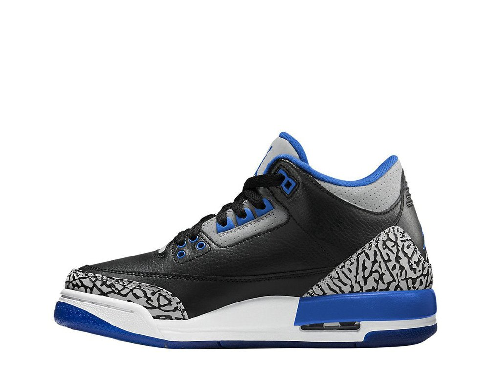 Air Jordan 3 Retro (BG)