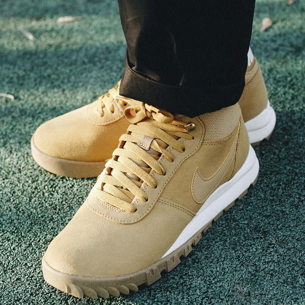Buty męskie Hoodland Suede 654888 727 Nike Sklep