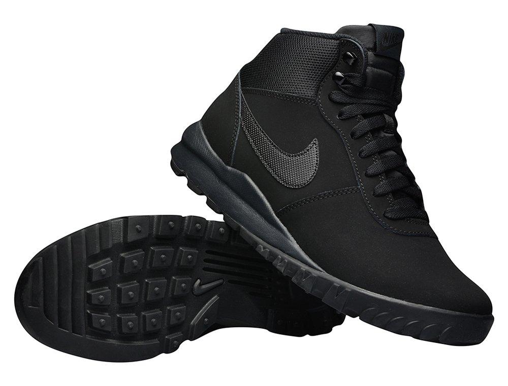 Buty Nike męskie czarne Hoodland Suede Haystack 654888 090 rozm. 42.5