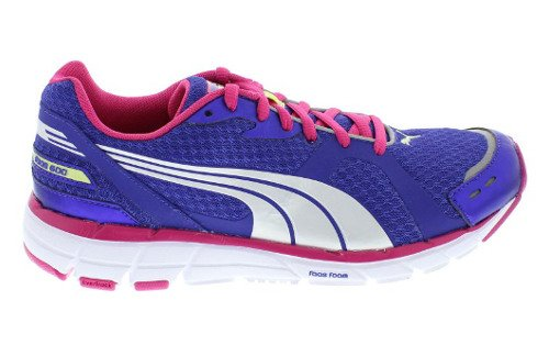 puma faas 600 wn*s spectrum blue-beetroo (186685-07)