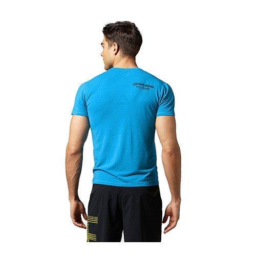 koszulka reebok endurance training m (z78430)