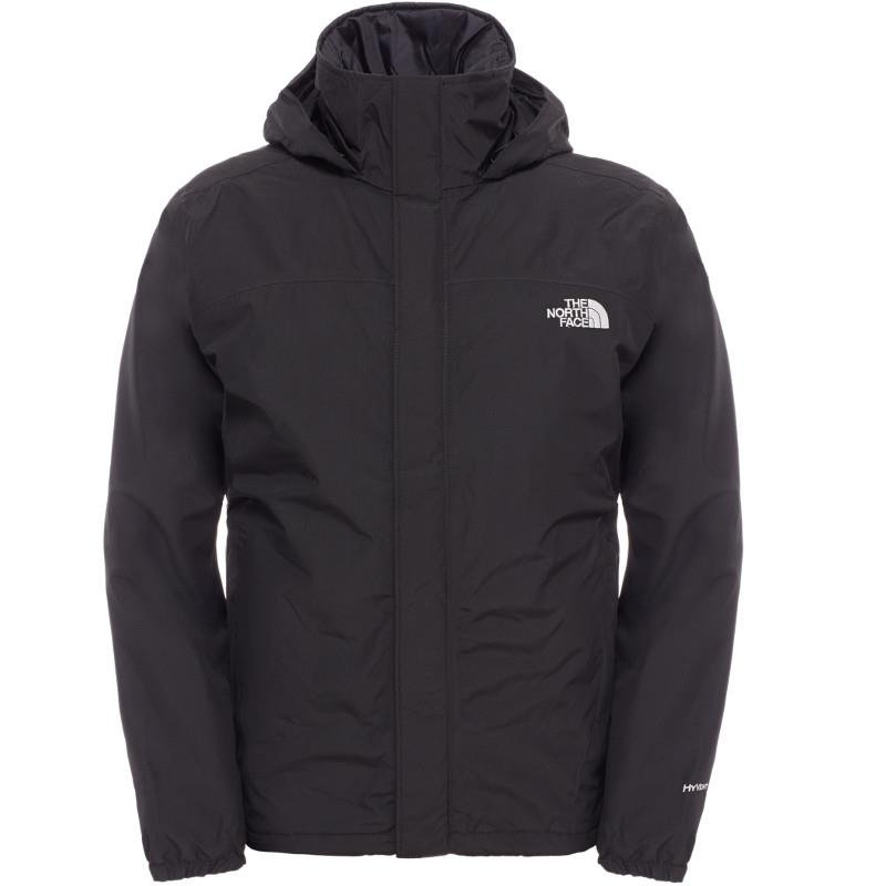 the north face resolve ins m (t0a14y-jk3)