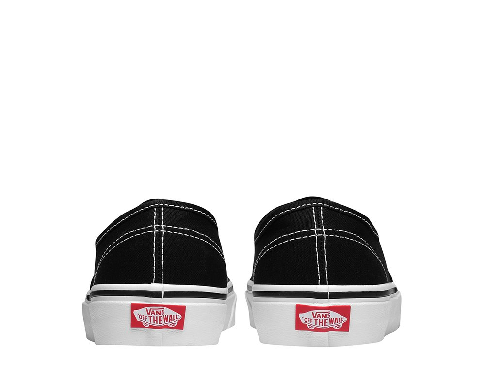 Trampki VANS OFF THE WALL Authentic VEE3BLK Black