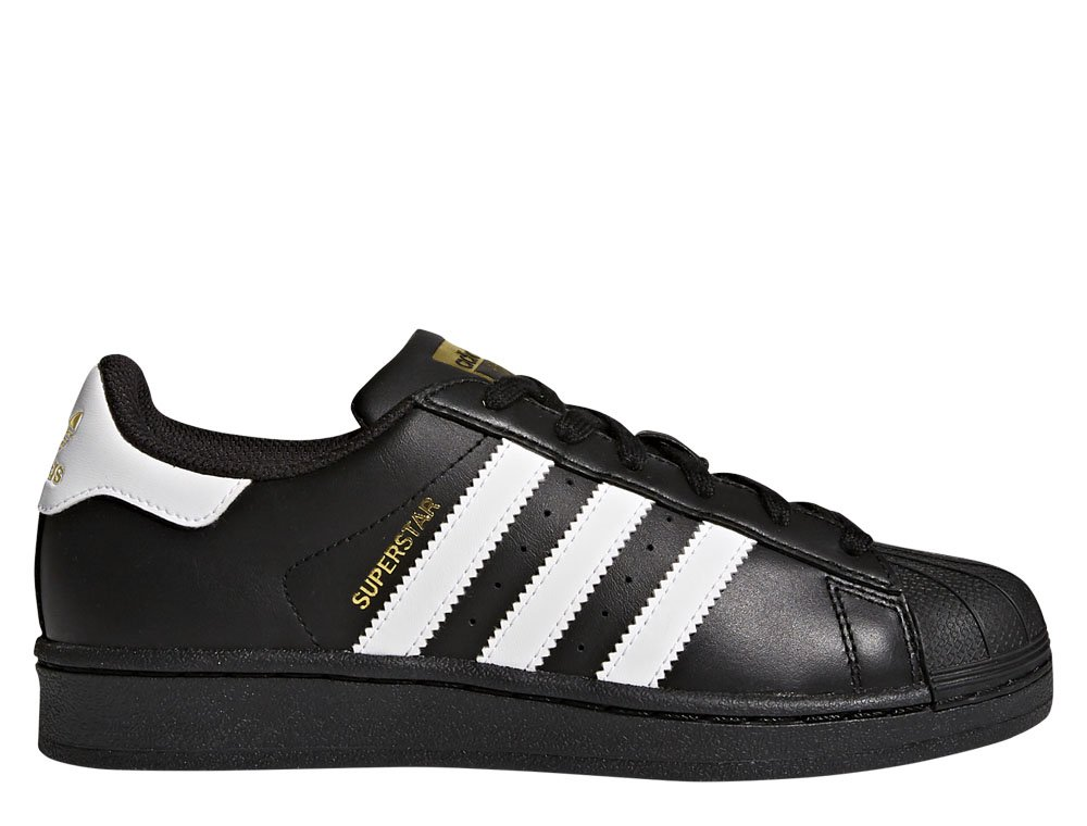 "adidas superstar foundation ""core black"""