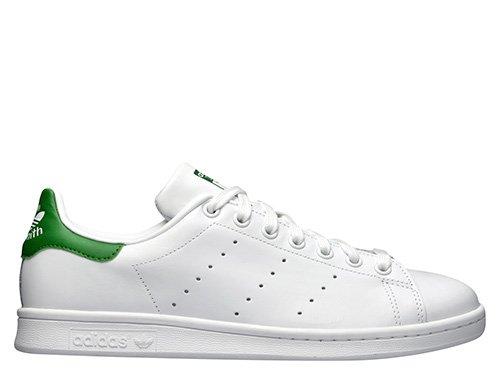 "buty adidas stan smith ""running white"" (m20324)"