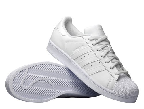"adidas superstar foundation ""running white"""