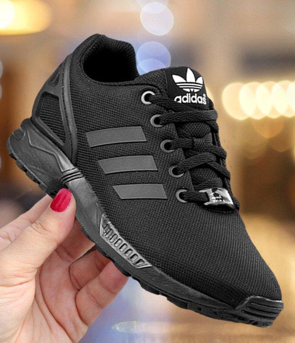 ekskluzywne buty Nowe Produkty kupić adidas ZX Flux Kids